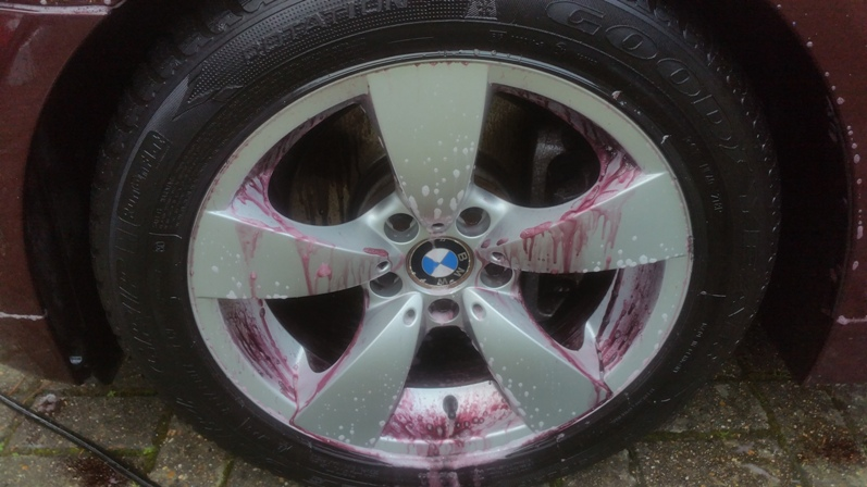 Protection Detail Pro Reflect Car Valeting And